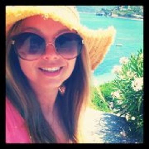 SandraBergstrom's avatar