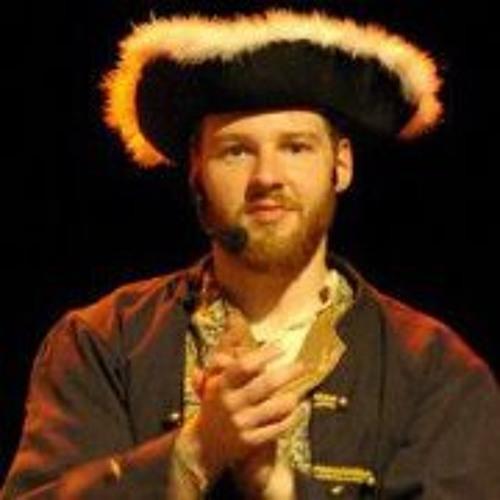 Capitaine Red Barbossa's avatar
