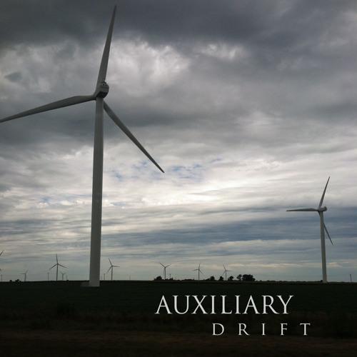 Auxiliaryband's avatar