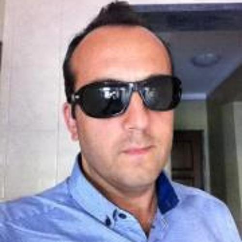 Luis Da Silva 4's avatar