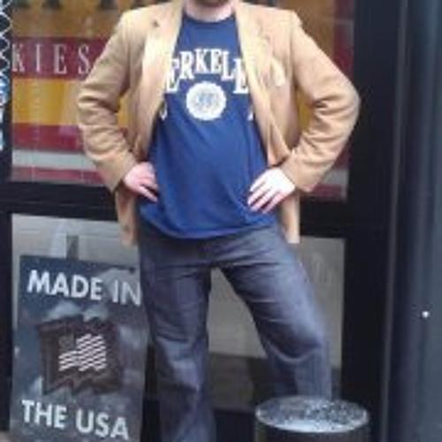 Jeremy C Johnson's avatar
