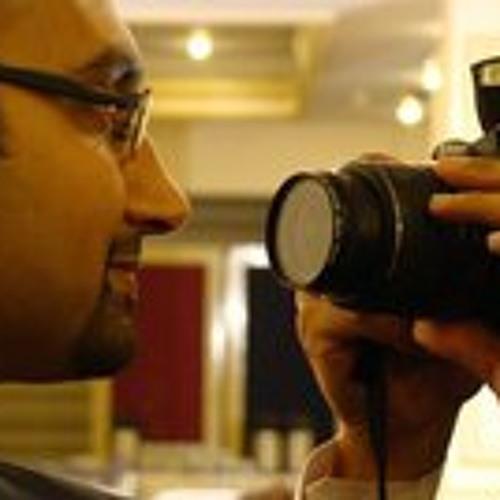 Arsal Nazir's avatar