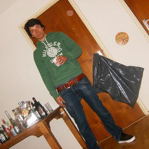 Ruben Sergino's avatar