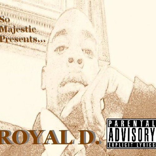 ROYAL D.'s avatar