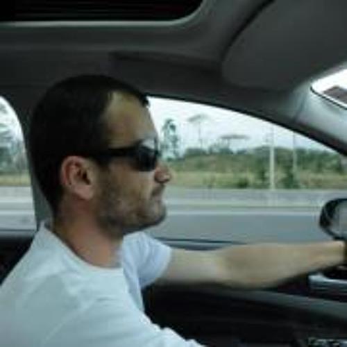 Douglas Becker 1's avatar
