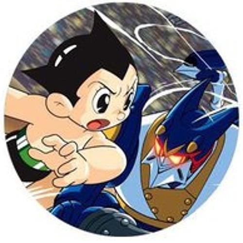 Oswaldo Salcedo's avatar