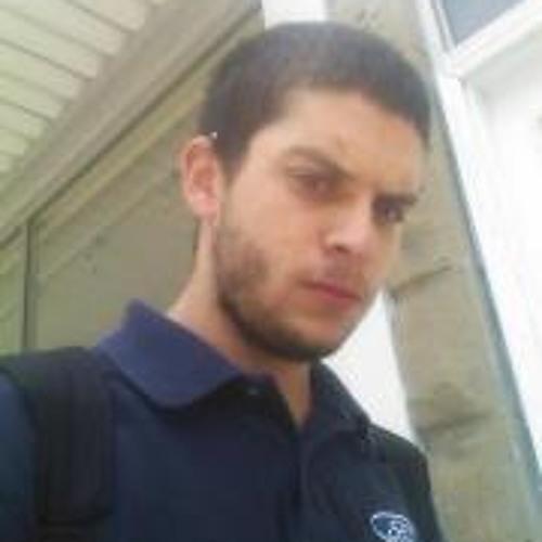 Patrick Dfa Geisel's avatar