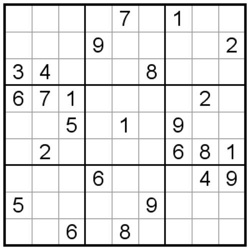 Sudoku's avatar