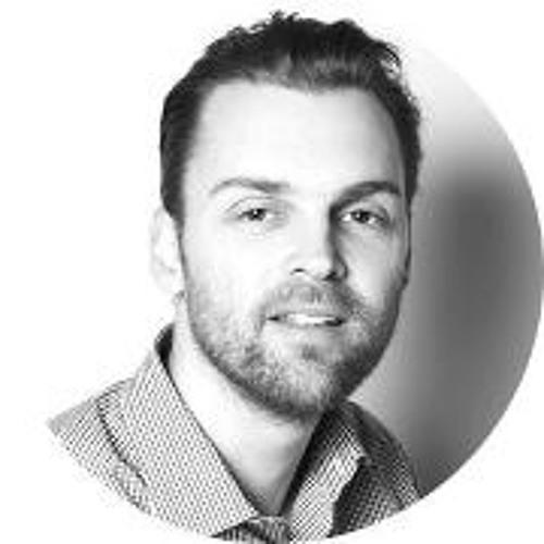 Erik Widmark's avatar