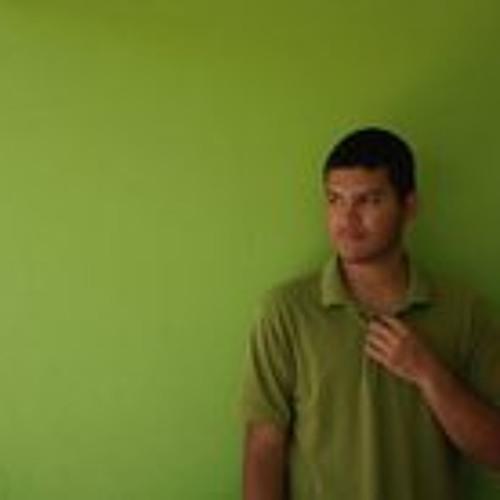 Sergio David Coronel's avatar