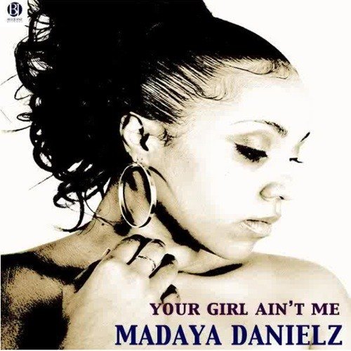 Madaya Danielz's avatar