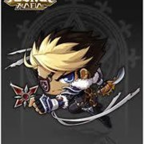 Chueng Ren Xing's avatar