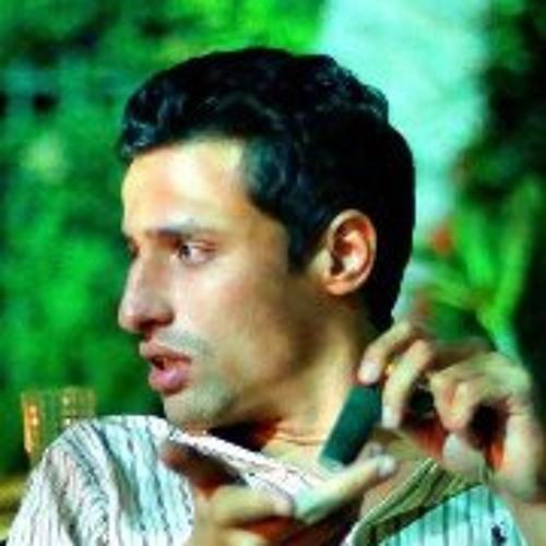 Marzoukk's avatar