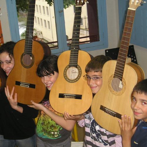 Guitares Narbo-Martius's avatar
