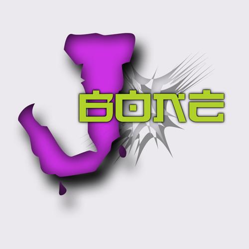 Mashed - J.bone & Moxix