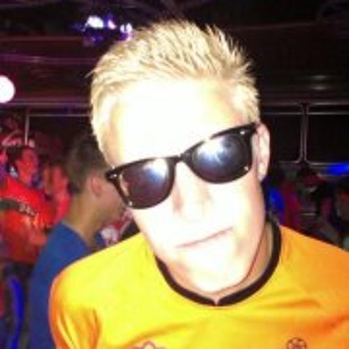 Wesley van den Bos 1's avatar