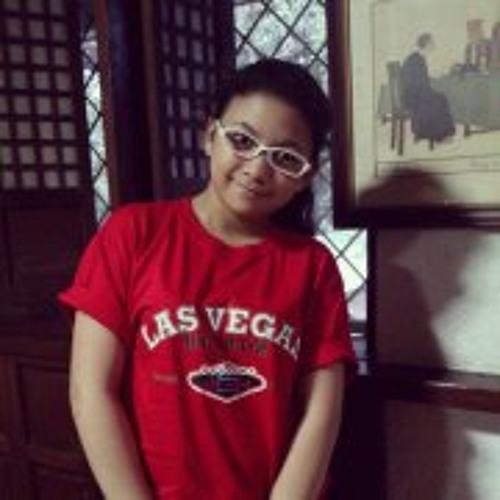 Alexandra Angela Mendoza's avatar
