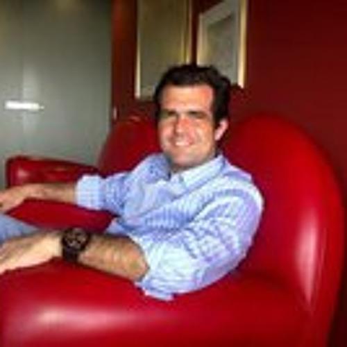 Alfredo Romero M's avatar