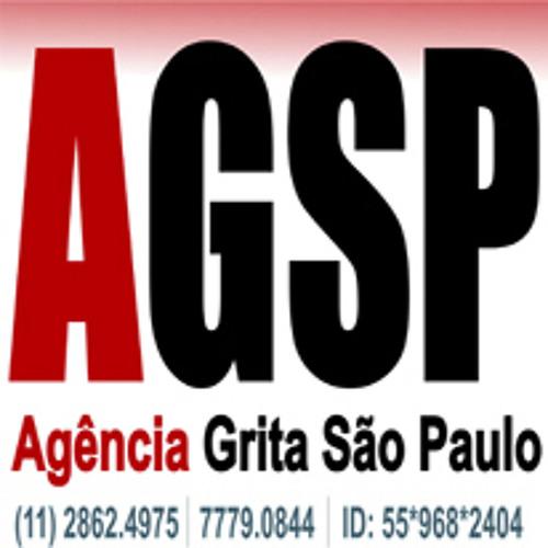 Grita São Paulo's avatar