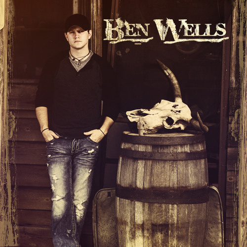Ben Wells's avatar