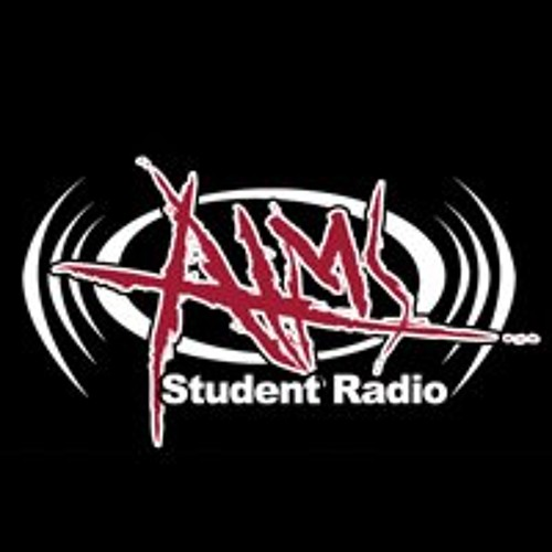 Aims Student Radio's avatar