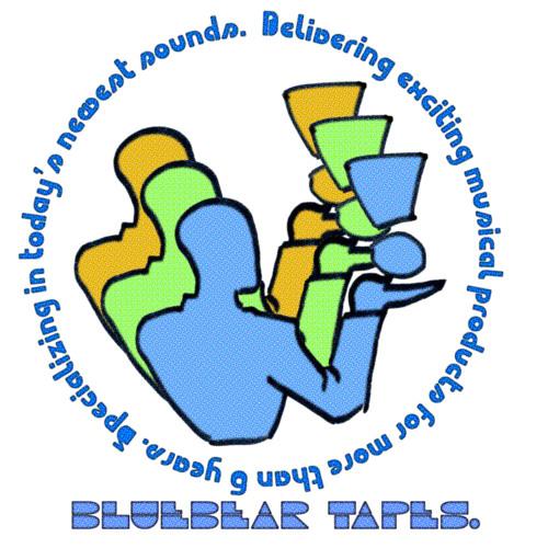 Bluebear Tapes's avatar