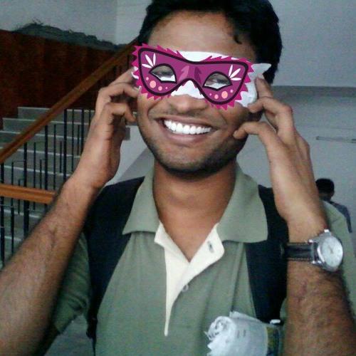 Hareesh Reddy Kalavakunta's avatar