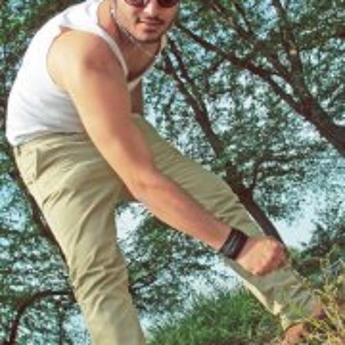Ashkan Mes's avatar