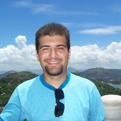 Martinho Correia Barros's avatar