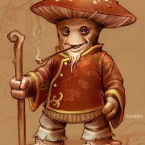 Mushh Room's avatar