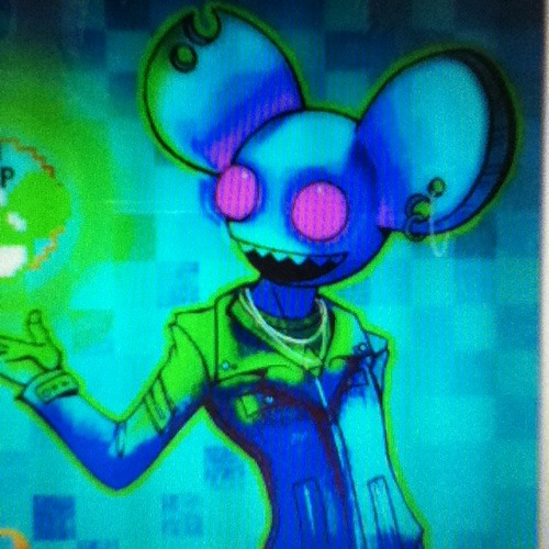 Masterboy's avatar