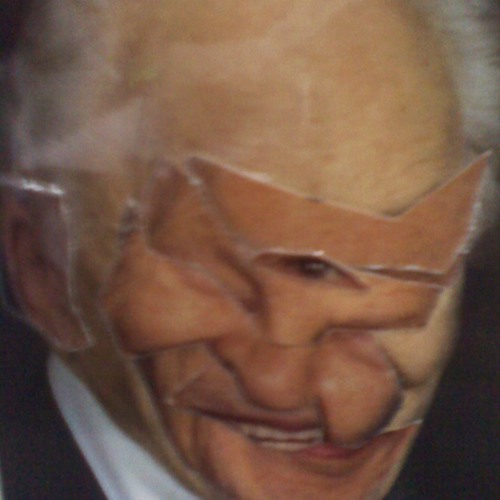 Nuclear Peace Treaty's avatar