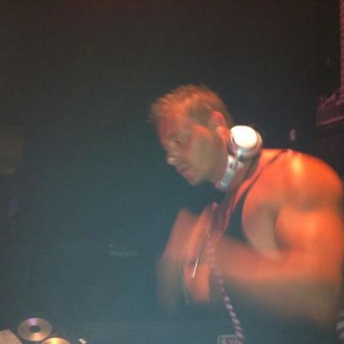dj mark eldridge's avatar
