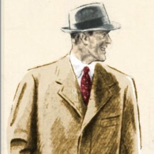 Agent Provocateur's avatar