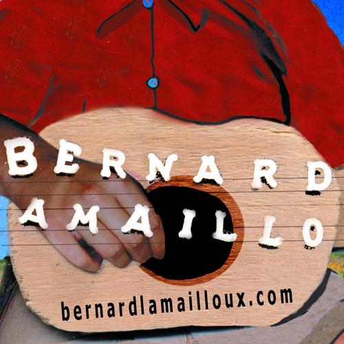 bernardlamailloux's avatar