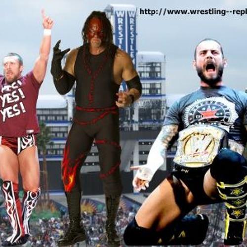 WrestlingReplay's avatar