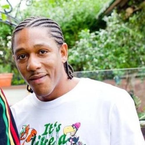 Anthony Sharpness Jay's avatar