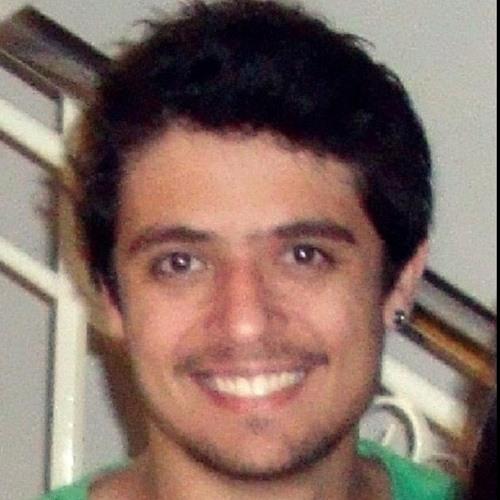 Celso Ricardo Alves's avatar