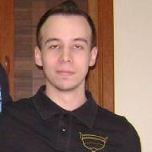 Jackson Ferreira 4's avatar
