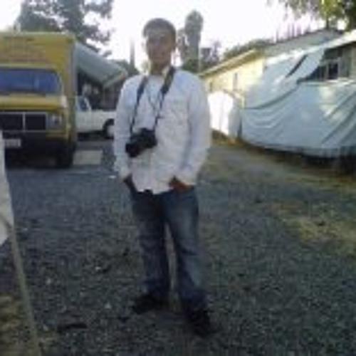Javier Sandoval 12's avatar