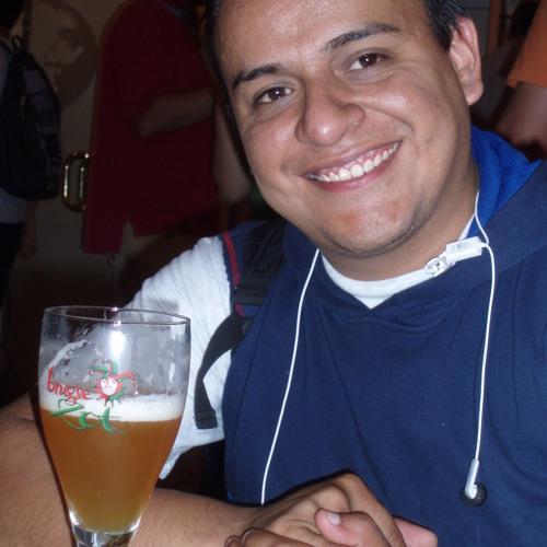 Dj'Malkav2099's avatar