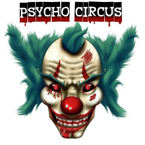 Psycho Circus UK's avatar