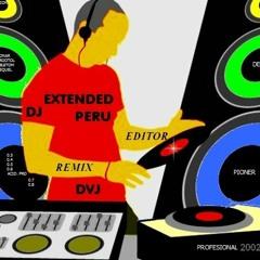 DJ  EXTENDED