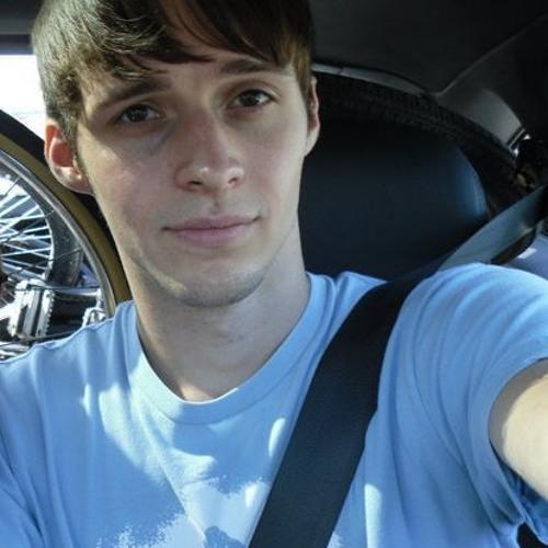 James Tate 3's avatar