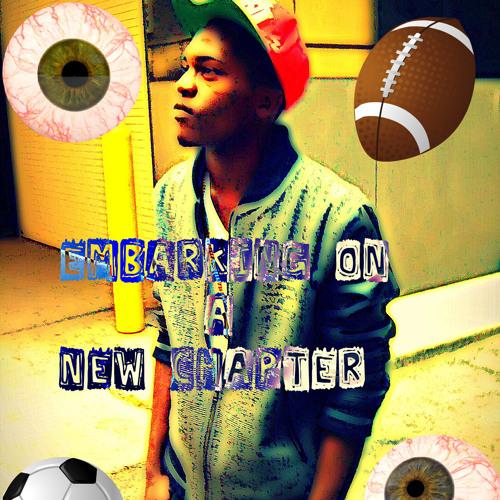 Retro Boy Aka Will StyleZ's avatar