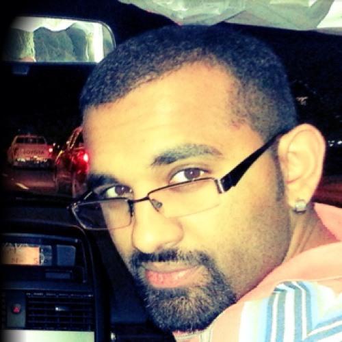 Aaron John Varughese's avatar