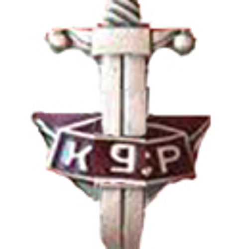 The KGP's avatar