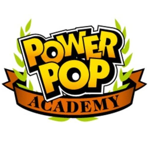 POWERPOP ACADEMY's avatar