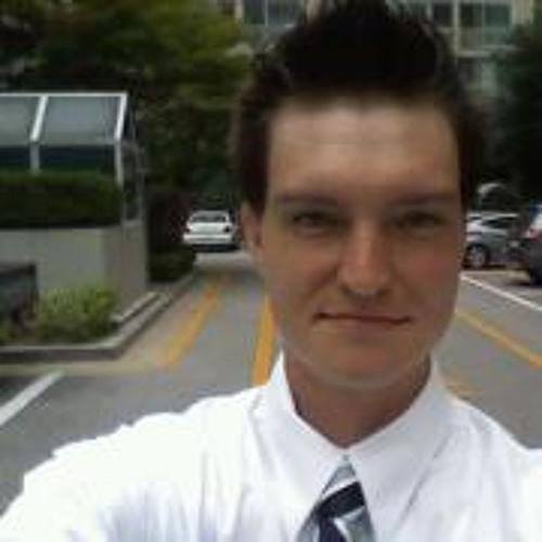 Stephen Franklin 1's avatar