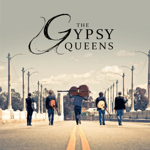 The Gypsy Queens's avatar